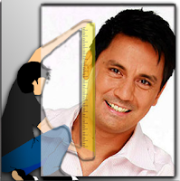 Richard Gomez Height - How Tall