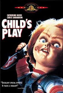 Chucky El Muneco Diabolico 1 (1988) - Latino