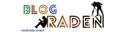 Blog Raden