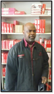 Employee Highlight – General Manager, Elvis Kpodo