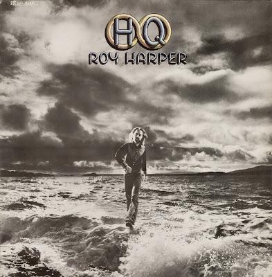 Roy Harper - HQ (1975 great uk classic rock & folk rock - wave)
