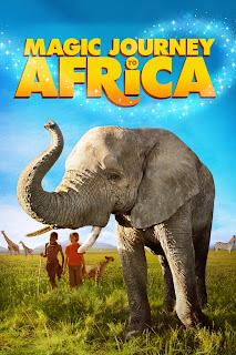 Ver online: Viaje mágico a África (Magic Journey to Africa) 2010