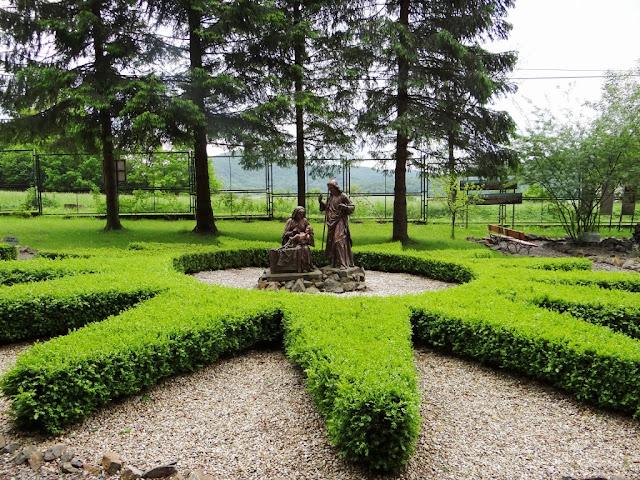 Ogród biblijny