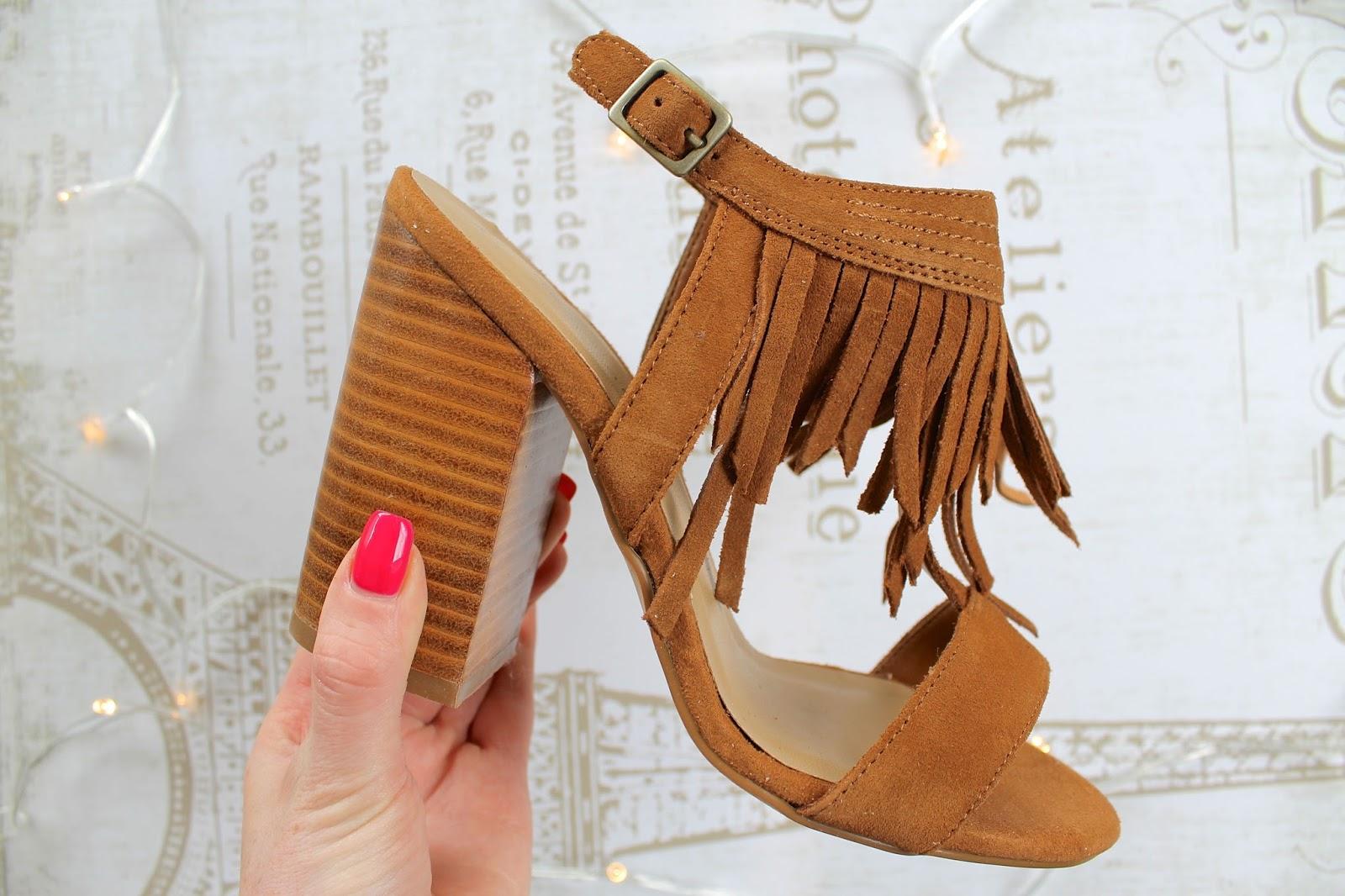 bec boop fringed heels festival