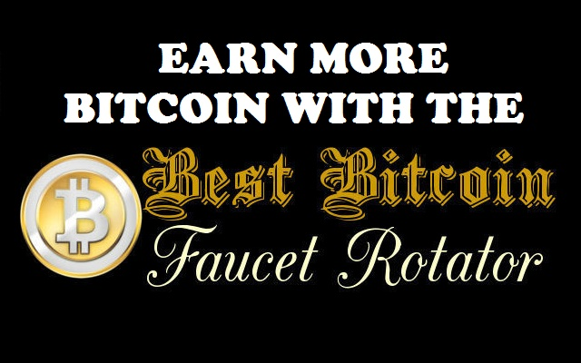 Create Your Bitcoin Faucet Rotator To Earn More Money - How To Earn ...
