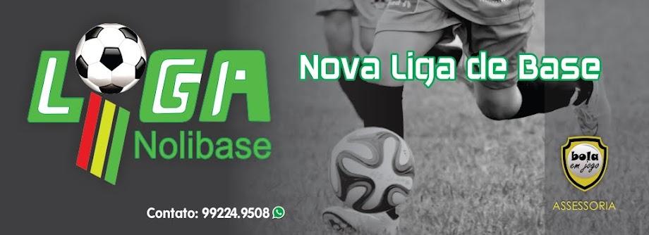 Liga Nolibase - Nova Liga de Base