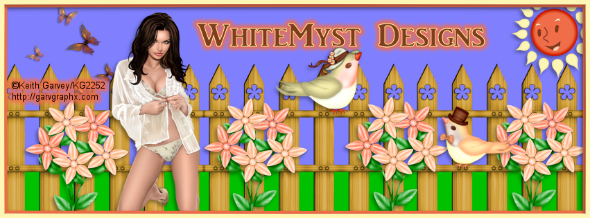 WhiteMyst's Designs