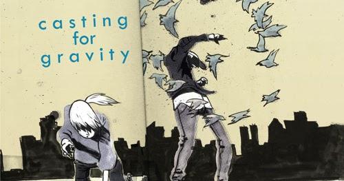 notes on jazz  casting for gravity donny mccaslin u0026 39 s