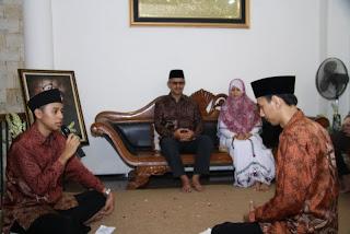 Izin Nikah dengan Kakak dan Orang Tua