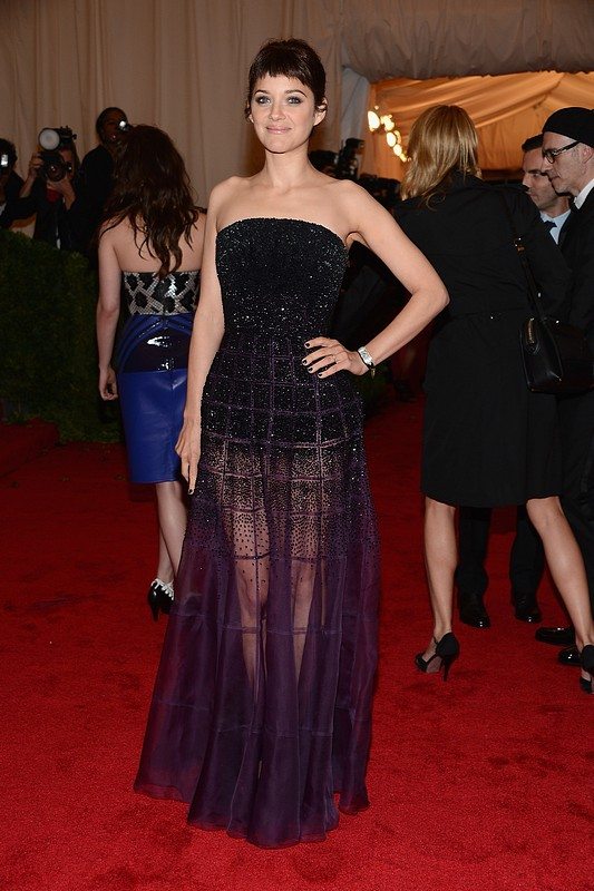 Marion Cotillard, Met Gala, Fashion, Celebrity Style, Marion Cotillard Style, Beautiful dresses