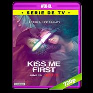 Bésame primero Temporada 1 Completa WEB-DL 720p Audio Dual Latino-Ingles