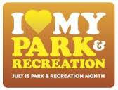 I Love My Park & Recreation