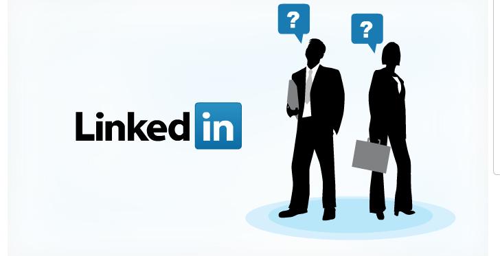 Linkedin es una red social para profesionales y gente de carrera con