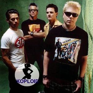 Kumpulan Lagu The Offspring Terbaru