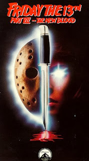 Thứ Sáu Ngày 13 phần 7: Máu Mới - Friday The 13th Part 7: The New Blood