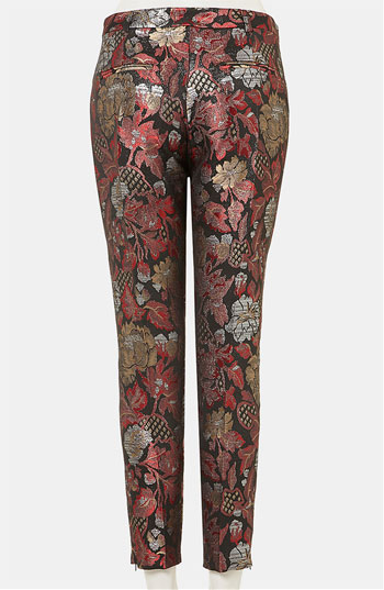 C-bus Style: Fall/Winter 2012 Fashion Trend: Printed Pants