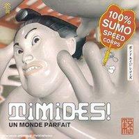 TIMIDES ! - un monde parfait (1998)