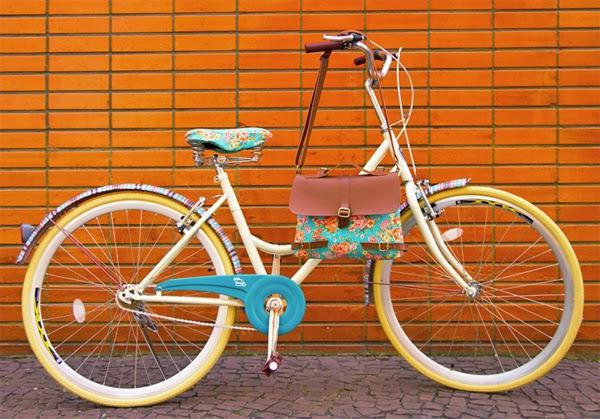 bike e acessórios Via Mia Blitz
