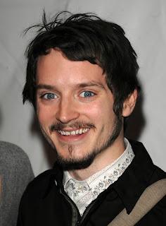 Elijah Wood Beard Styles