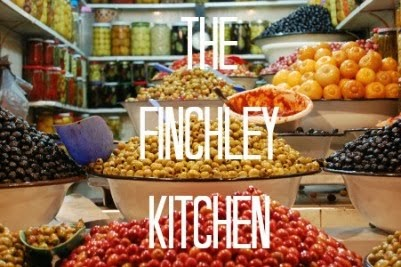 The Finchley Kitchen