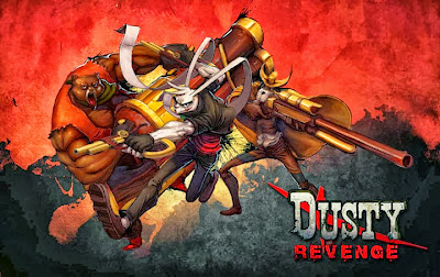 Download Dusty Revenge PC Game