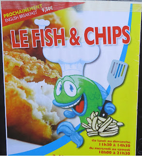 Le Fish & Chips
