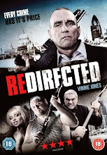 Redirected (2014) [Vose]