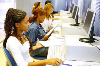 Benefícios das aulas de informática