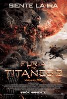 Ira de Titanes (Furia de Titanes 2) (2012) online y gratis