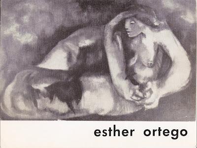 Esther Ortego para Amarneciendo
