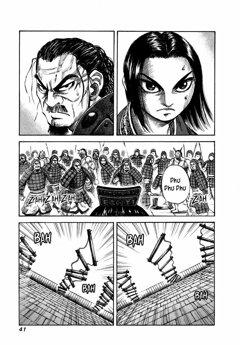 Kingdom - Vương Giả Thiên Hạ Chapter 44 page 2 - IZTruyenTranh.com