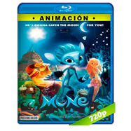 Mune, el guardián de la luna (2015) BRRip 720p Audio Dual Latino-Frances