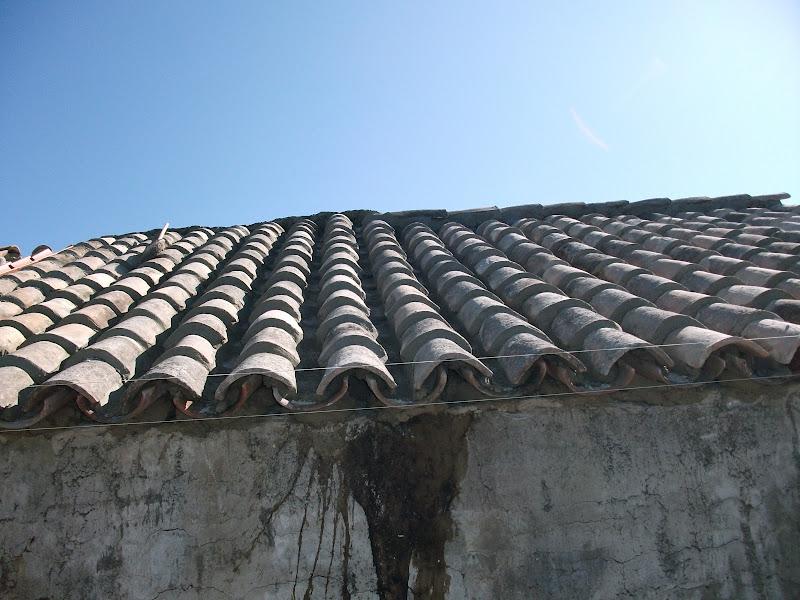 Fotos tejados 644 34 87 47 quitar uralita tejados a dos - Tejado a cuatro aguas ...