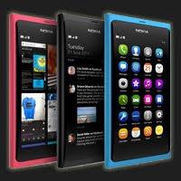 Nokia N9 by joyodrono