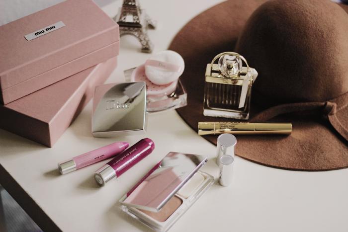 Dior Diorskin Nude Rose Powder aimerose beauty blog review