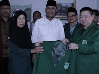 Pilkada Medan, Masyarakat Tionghoa Muslim Dukung Eldin - Akhyar
