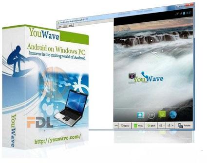Youwave Android Crack Key