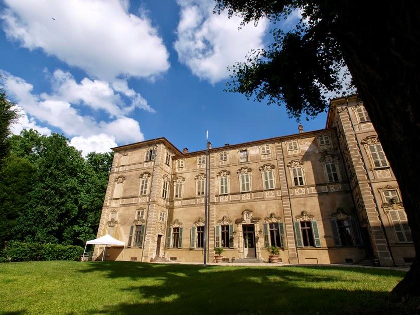 Città di Santena - Castello di Cavour