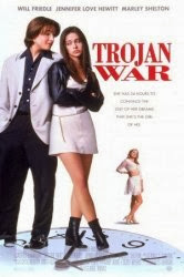 La Guerra por un Troyano (1997)