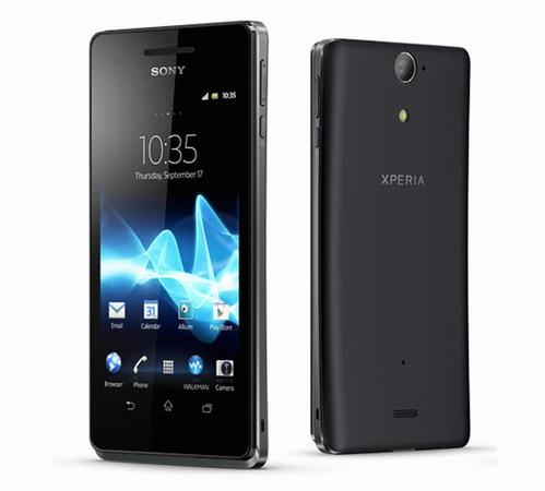 Harga Handphone Sony Xperia V LT25i Spesifikasi