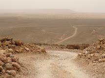 perchè il deserto?
