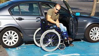 Auto and disability insurance