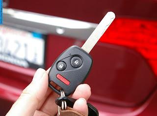 Honda civic car 2013 key - صور مفاتيح سيارة هوندا سيفيك 2013