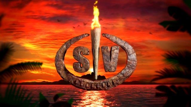 Logo de Supervivientes