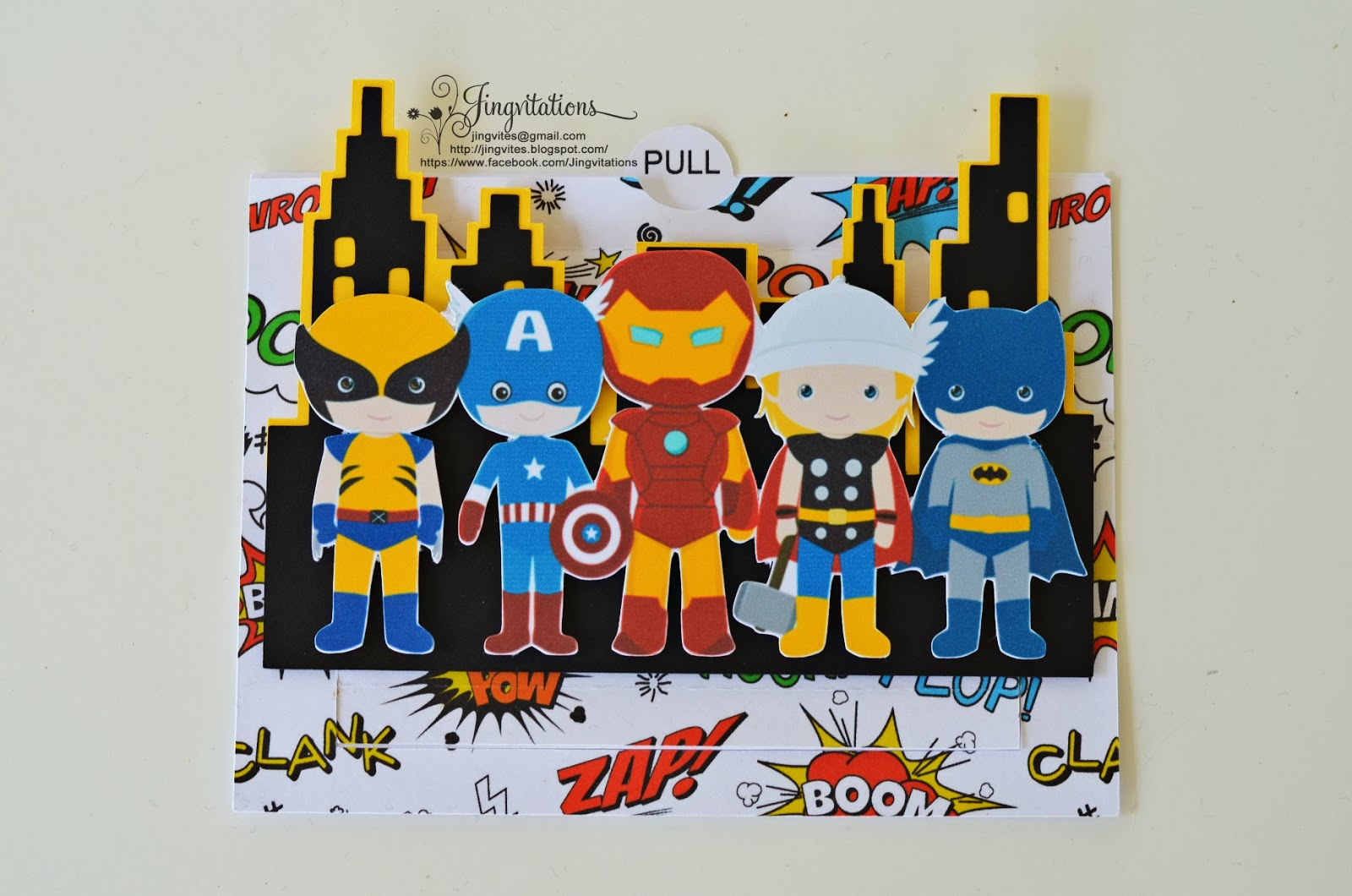 birthday and baby shower invitations avengers invitations ironman