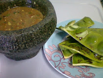 Petai And Sambal Belacan