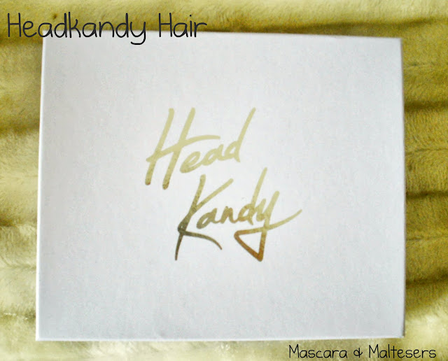 Headkandy/Dirty Looks Hair Extensions paparazzi highlights box