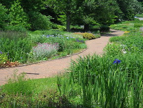 Garden Paths at Kingwood