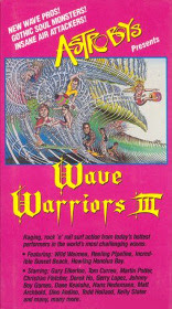 Wave Warriors III
