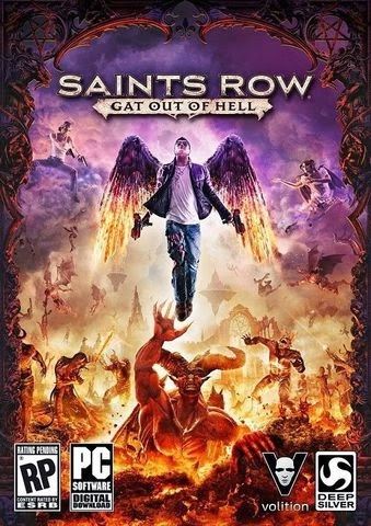 Saints Row Gat out of Hell download game
